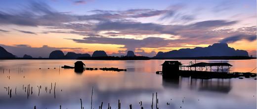 THA6 千佛之国·泰国6日悠闲之旅