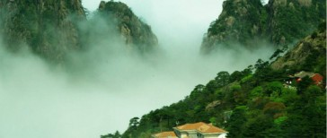 HNHP Thousands Island - Huangshan - Lingshan 9 Days Tour