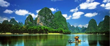 GLY7 Guilin - Yangshuo - Longji 7 Days Tour